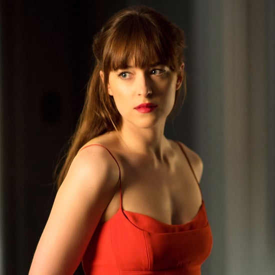 Why Wasn't the Pool Table Scene in Fifty Shades Darker?