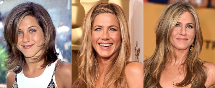 Jennifer Aniston Hair | Pictures