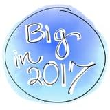 Big in 2017