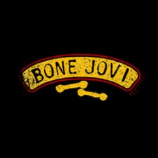 Bone Jovi Tee ($21)