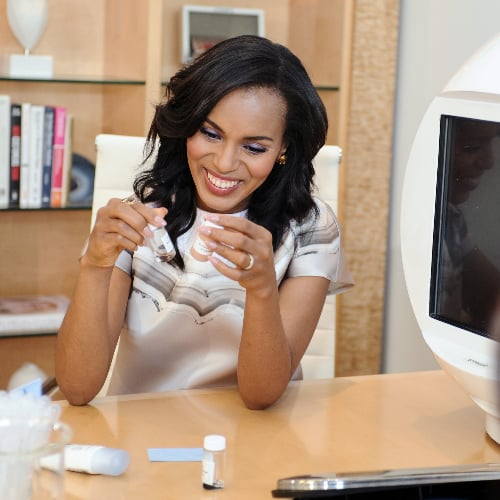 Kerry Washington Joins Neutrogena