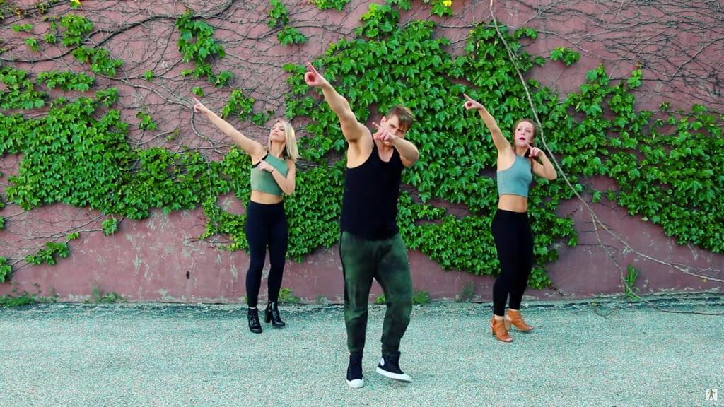 The Fitness Marshall's Latin Dance Videos