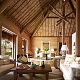 Three-Bedroom Beachfront Villa Estate
