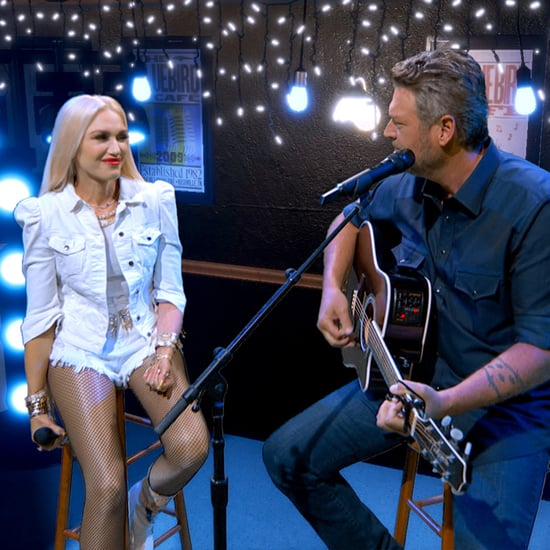 Blake Shelton and Gwen Stefani's 2020 ACM Awards Performance
