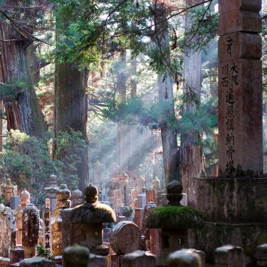 Beautiful Cemeteries Around the World