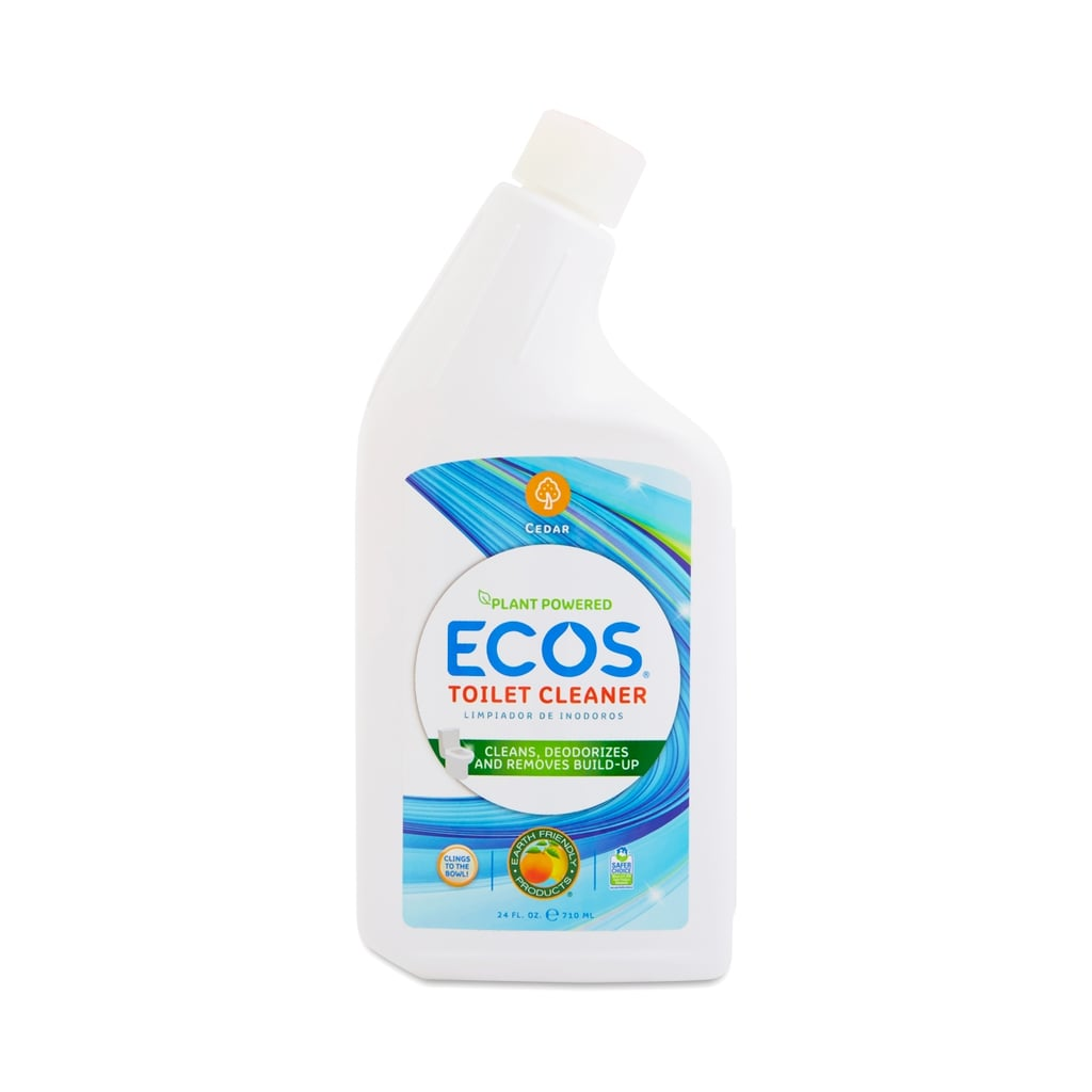 ECOS Toilet Bowl Cleaner
