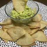 Air-Fyer Tortilla Chips Recipe and Photos