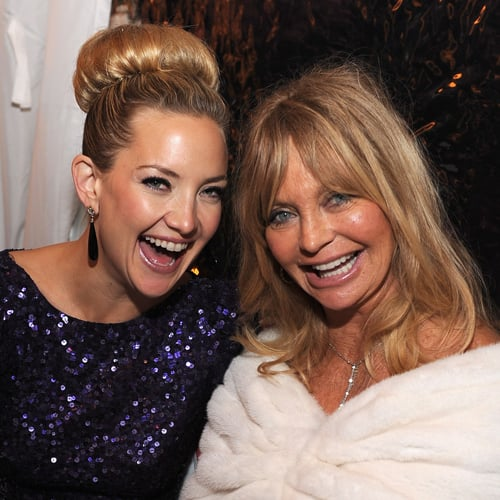 Celeb Mom Quotes About Their Moms