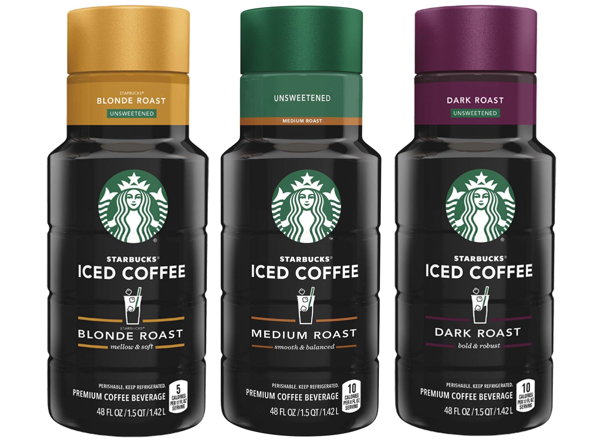 Starbucks Cold Brew At Home Popsugar Food