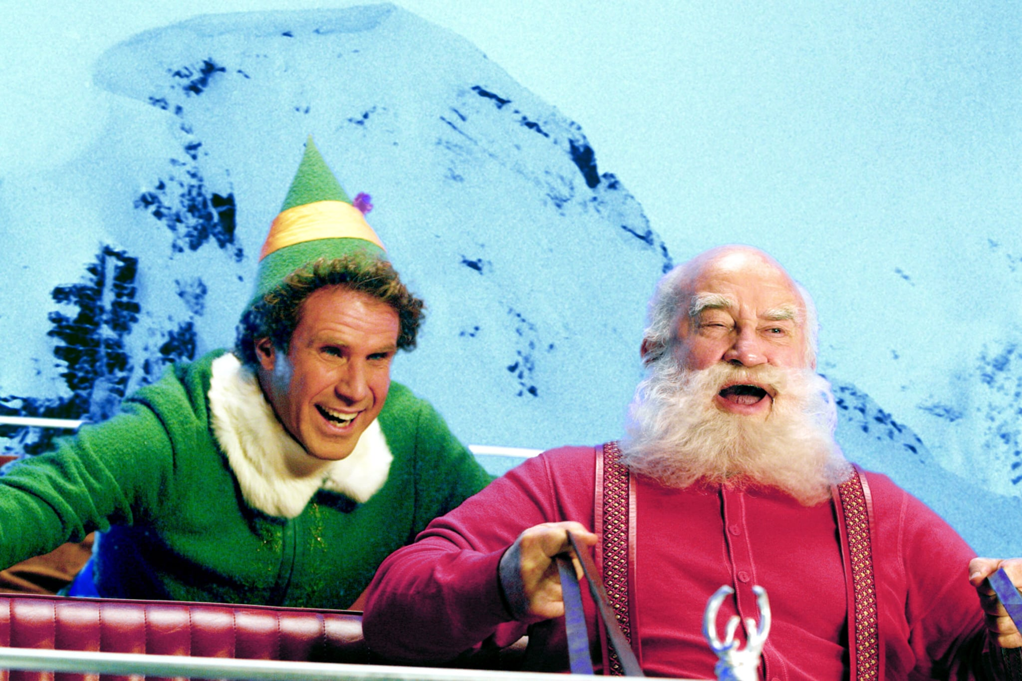 Elf 2003 You Ll Be Flooded With Christmas Cheer After Watching Amc S Epic Holiday Movie Marathon Popsugar Entertainment Photo 2