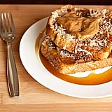 Baked Coconut Gluten-Free French Toast