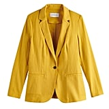 Shop the Yellow Color Trend