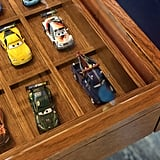 Cars Table Detail