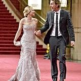 Dax Shepard on Wife Kristen Bell