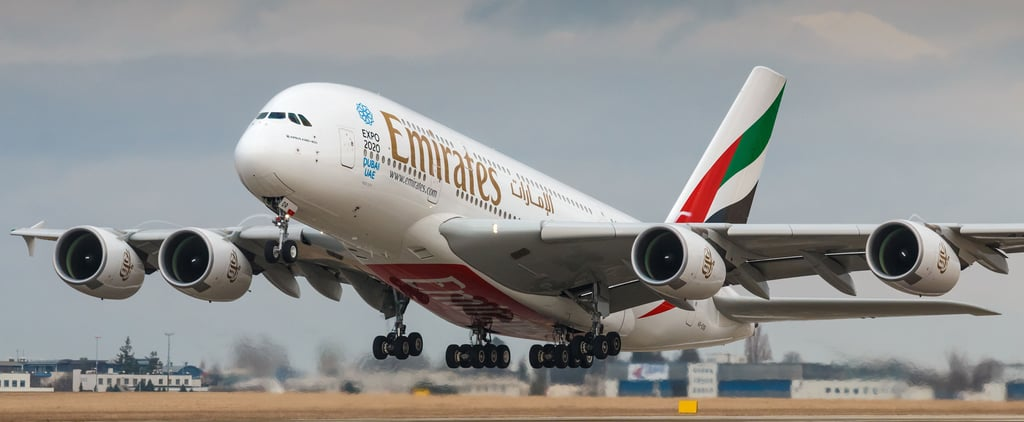 How to Book a Return Flight to the UAE During COVID-19