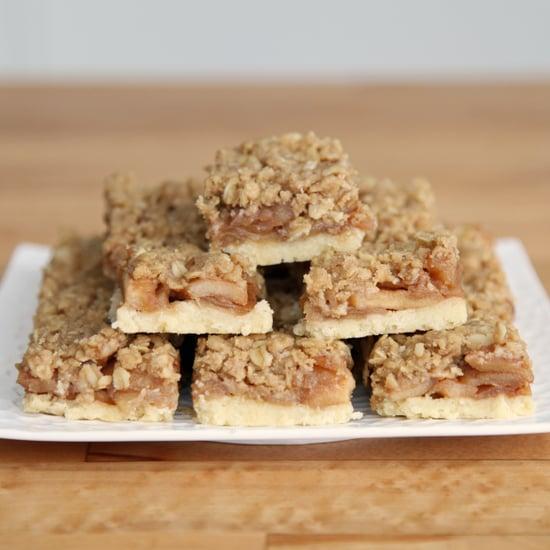Apple Pie Bar Recipe