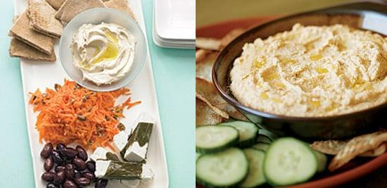 Easy & Expert Recipes For Homemade Hummus