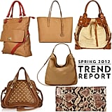 Which Brown Bag Do You Like Best?