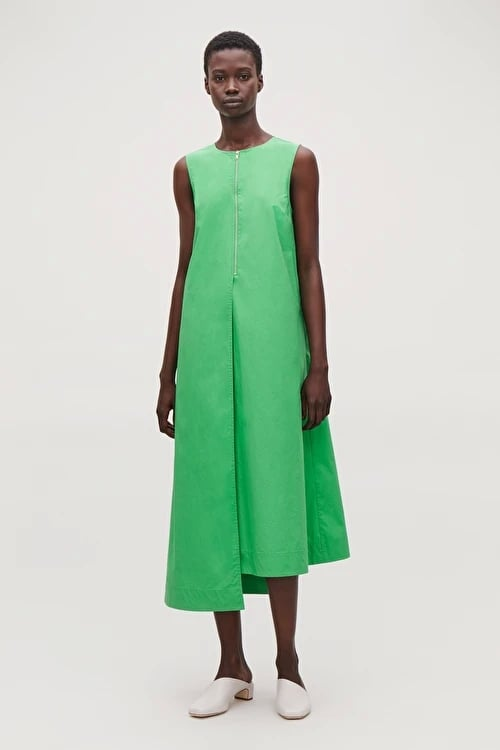Shop The Shades of Green Trend
