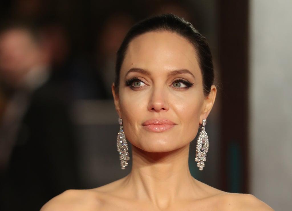 Celebrity Eyebrow Transformations