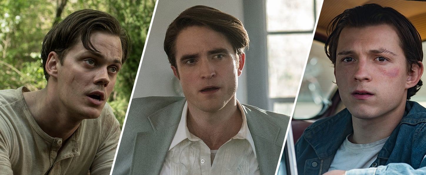 The Devil All the Time: How Are All the Characters Connected