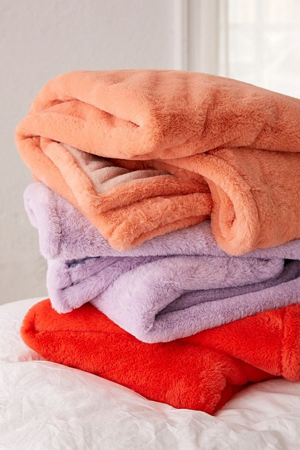 Sylvie Plush Throw Blanket What's On Sale This Weekend September Awesome Red Throw Blanket Australia