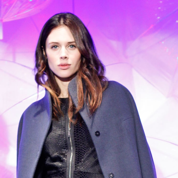Elie Tahari Fall 2014 Runway Show | New York Fashion Week