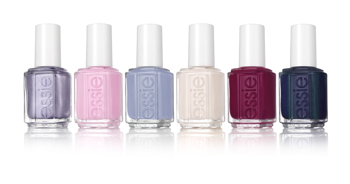 Essie\'s \'90s-Inspired Fall Collection   Essie Fall 2017 Colors ...