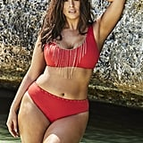 Ashley Graham x Swimsuits For All Heiress High Waist Underwire Bikini