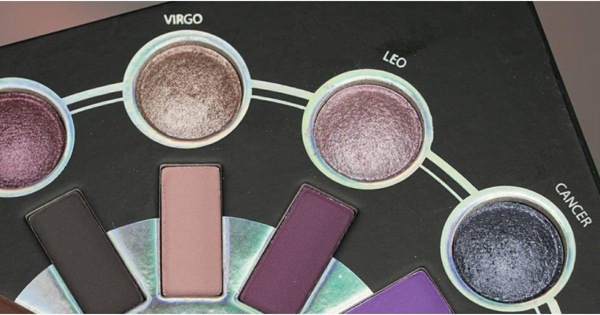 Bh Cosmetics Zodiac Palette Popsugar Beauty
