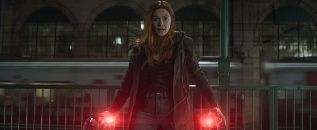 What Are Scarlet Witch's Powers?