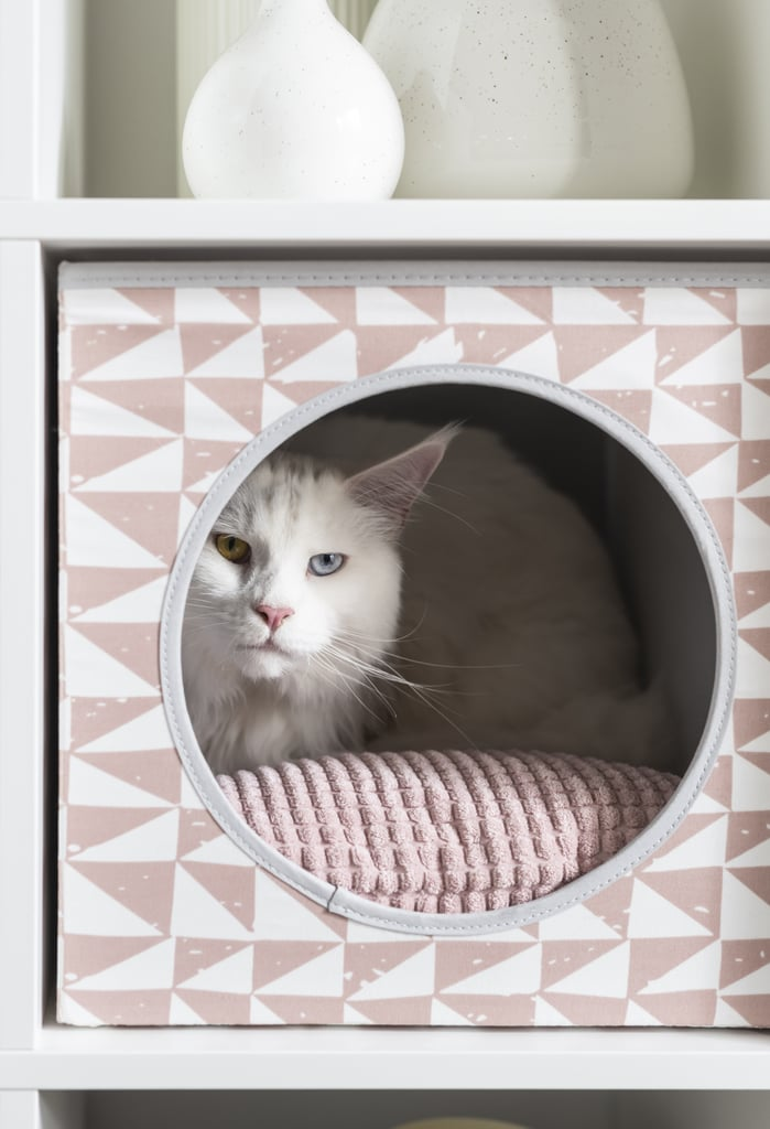Finally! Ikea Heard Our Pleas For Pet Essentials That Look Cute and Don't Cost a Fortune