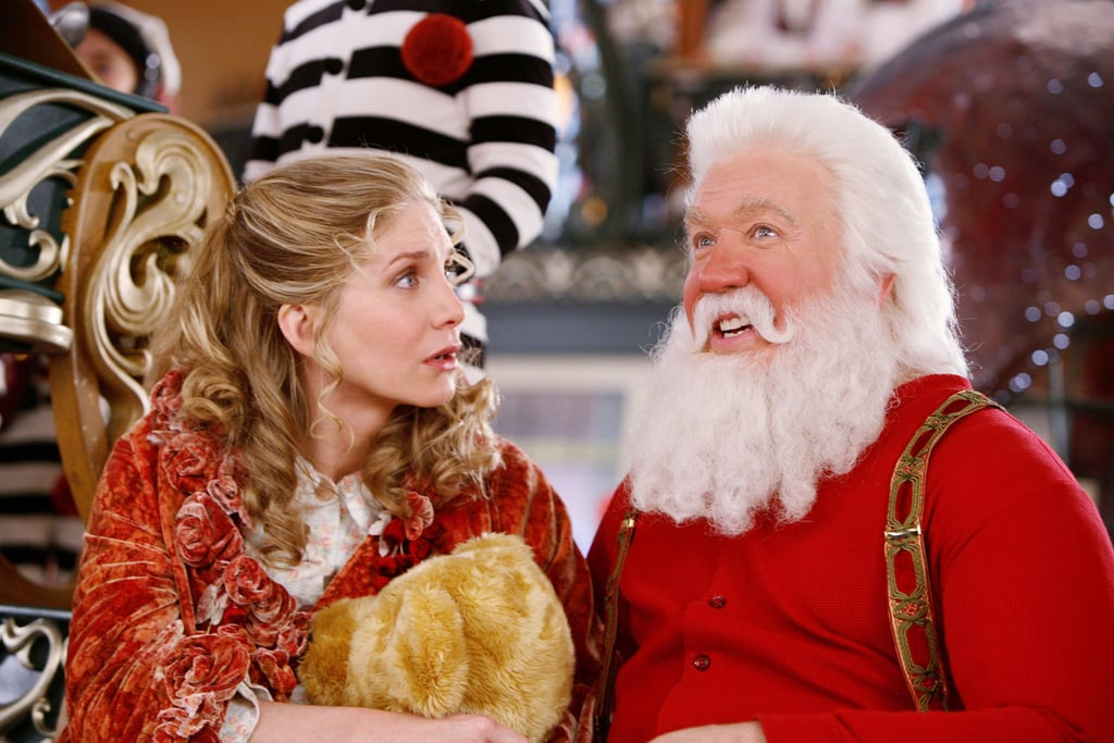 Scott/Santa Claus, The Santa Clause 2