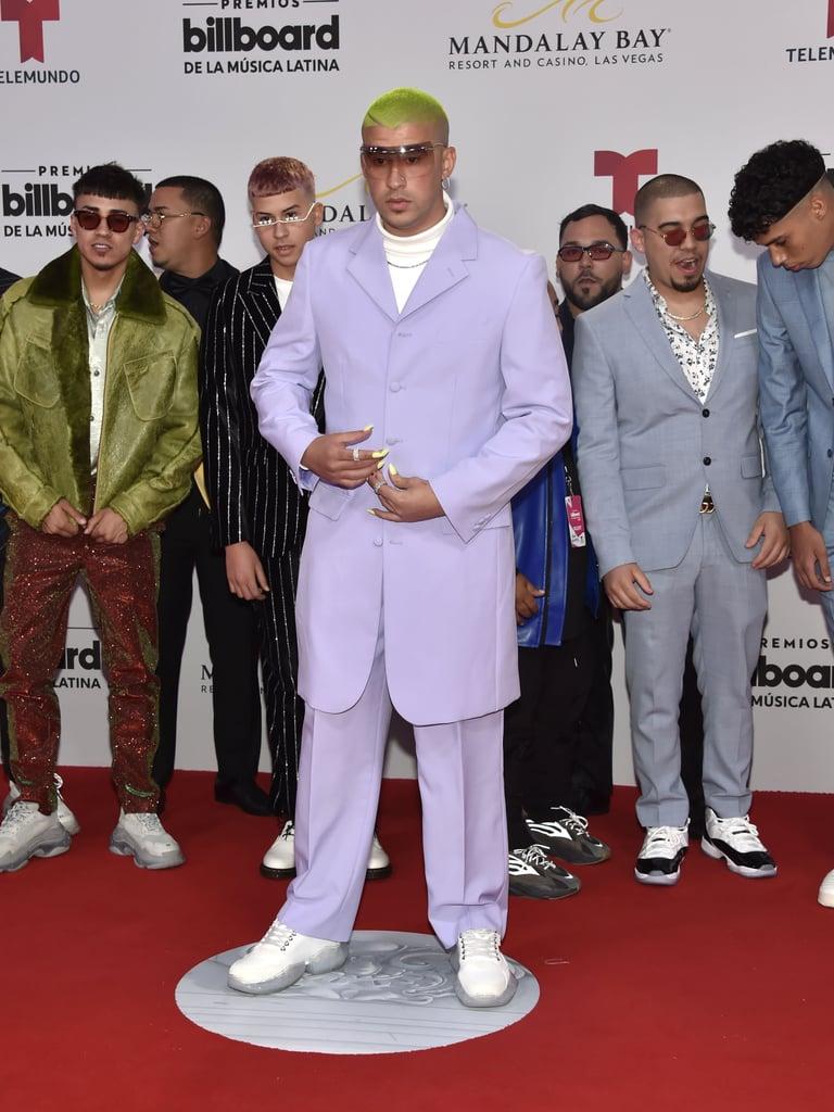 Billboard Latin Music Awards Red Carpet Fashion Popsugar Latina