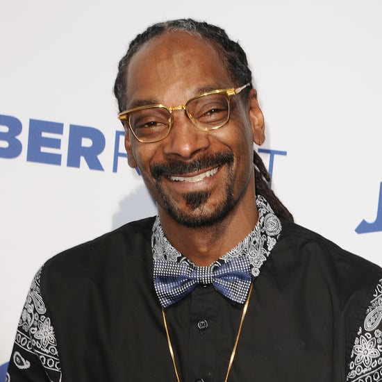 Snoop Dogg Narrates Makeup Tutorial