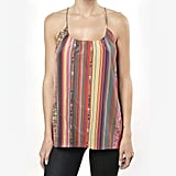 Tucker Cami Print Top, $176