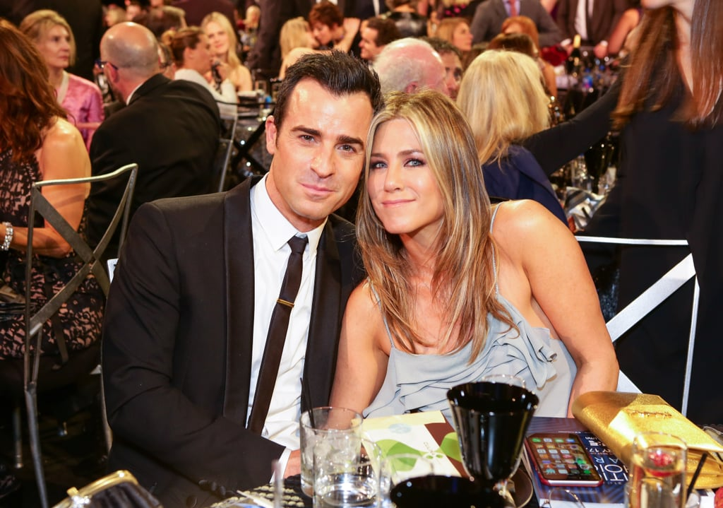 Justin Theroux and Jennifer Aniston Called It Quits