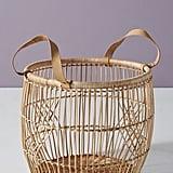 Amrita Basket