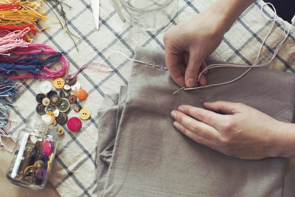 Basic Hand-Sewing Videos For Beginners: Seams, Darts, Knits