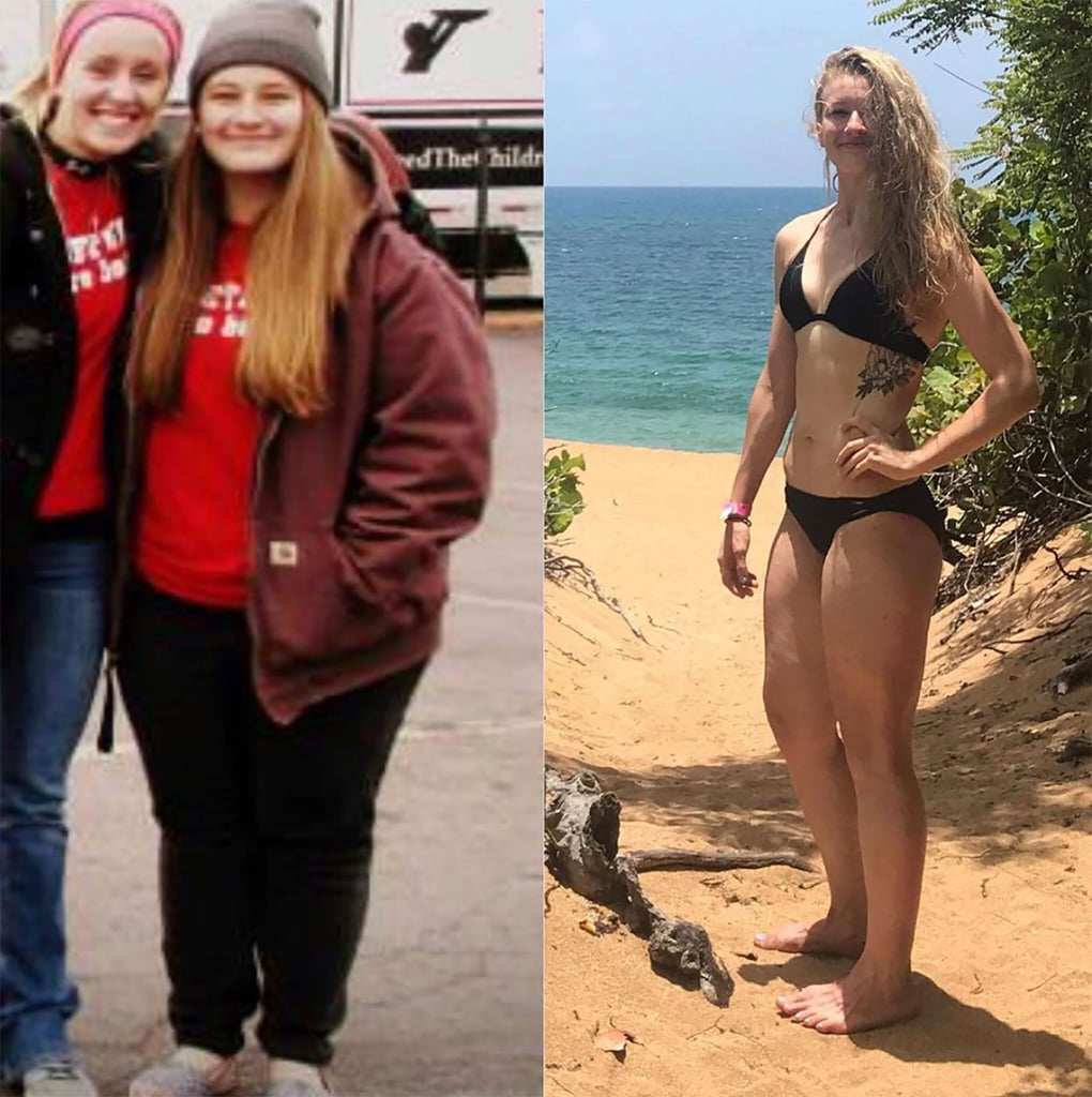 87-Pound Transformation With CrossFit and Counting Macros