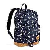 No Boundaries Anchor Dome Backpack
