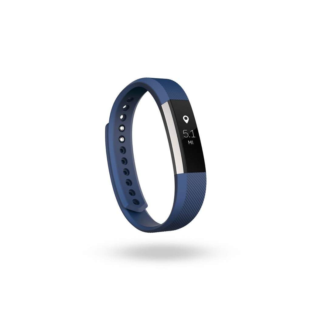 how to wear fitbit alta