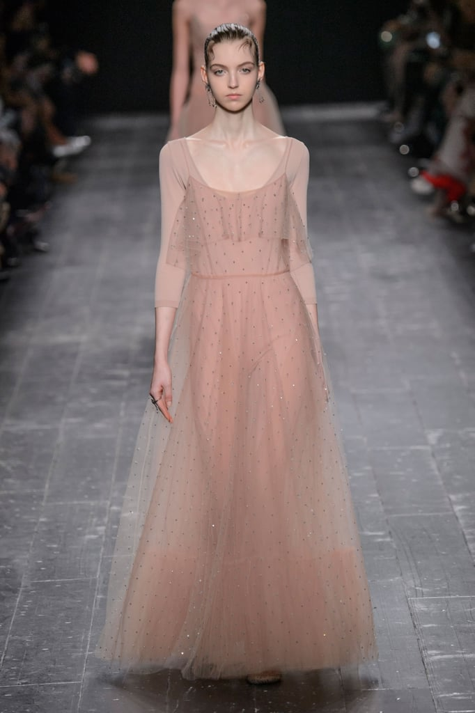 Valentino Fall 2016 Collection