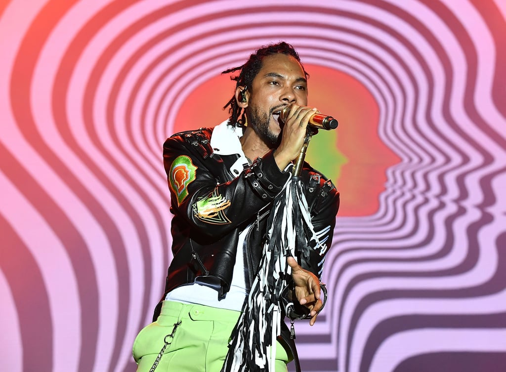 What I'm Listening to This Week: Miguel and Elle Varner