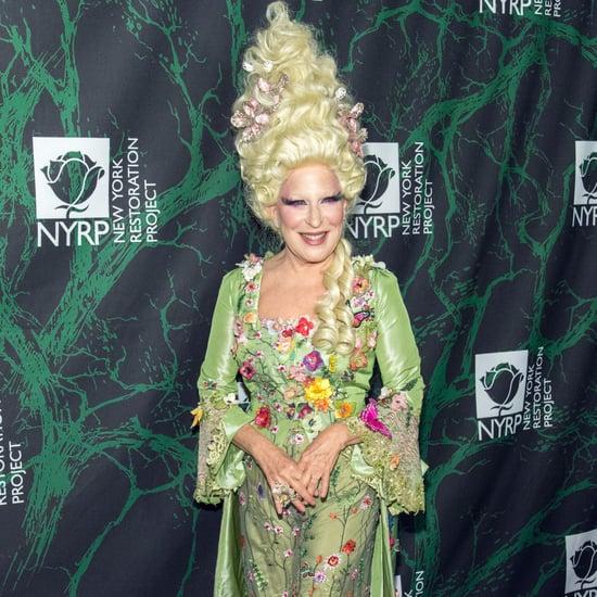 Bette Midler Halloween Costume 2017