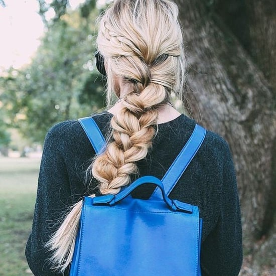 The Real Girl's Guide to Every Gorgeous Plait From Pinterest