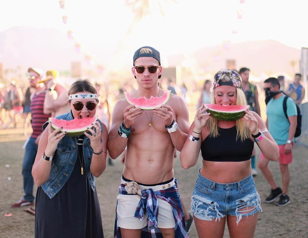hot guys at coachella popsugar australia love amp sex