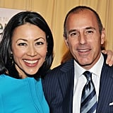 Ann Curry's Firing From Today in June 2012
