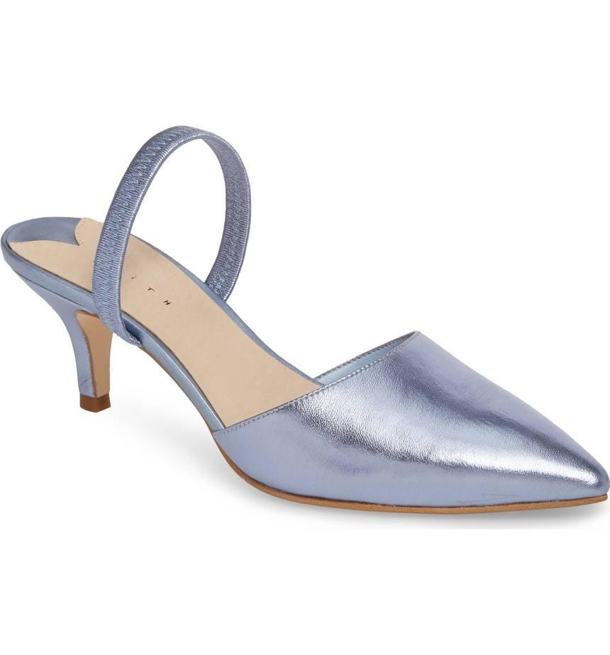 ddeeb11013e How to Wear Kitten Heels