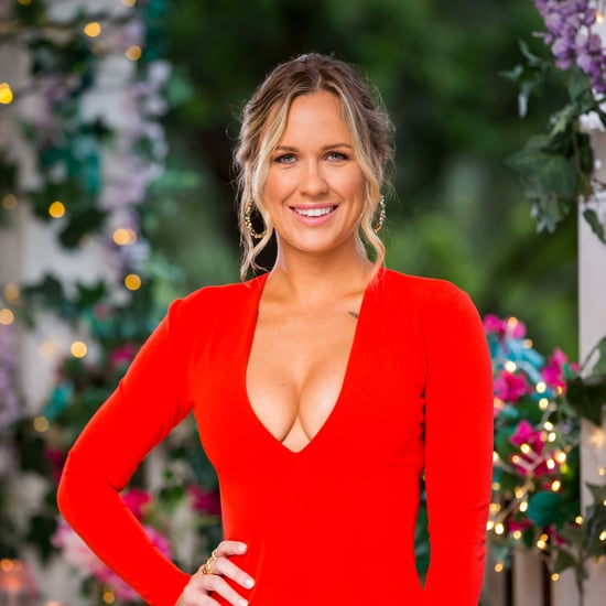 Does Roxi Walk Out of The Bachelor?